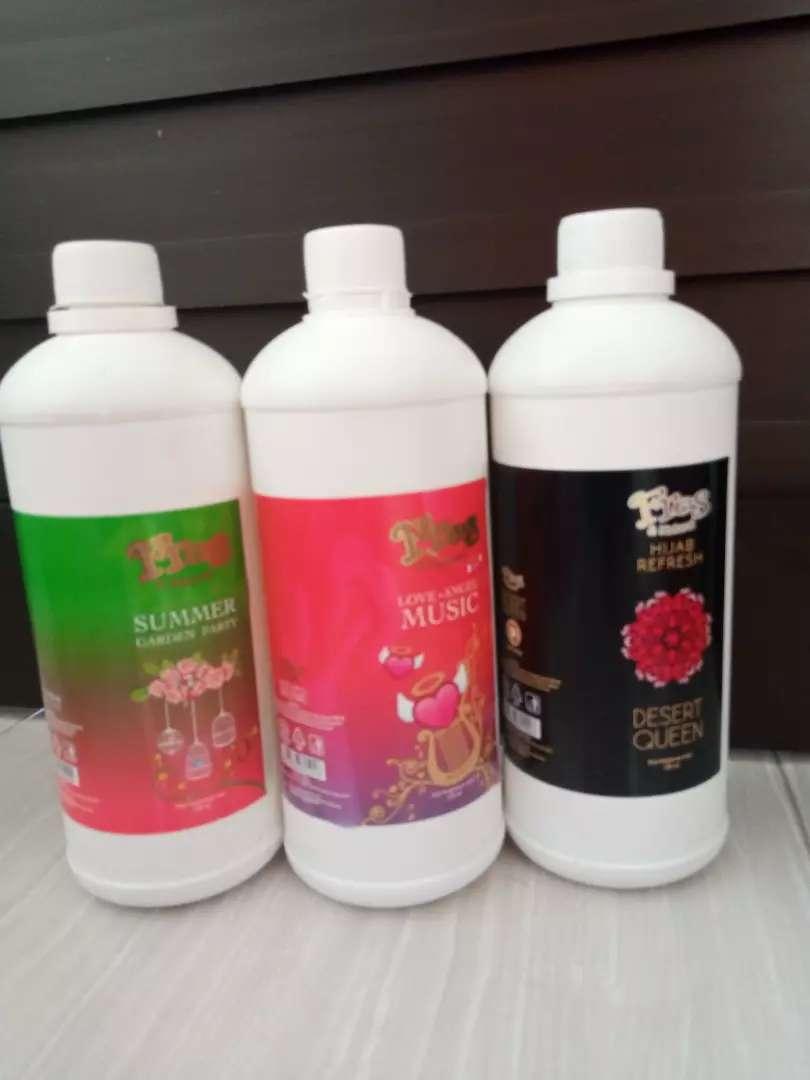 Refil parfum fresh 0