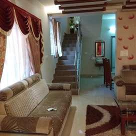 Bejai flat for rental 3bhk furnished