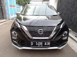 Nissan Livina VL 2019 Bensin