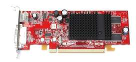 ATI Radeon X600 Gaming Video Graphic Card