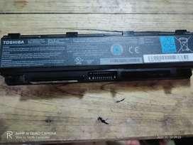 Baterai Laptop Toshiba C800,.C40, C840