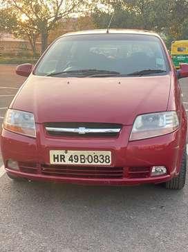 Chevrolet Aveo U-VA LS 1.2 Techno, 2007, Petrol