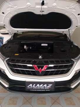 WULING ALMAZ 1.5T EX LUX CVT