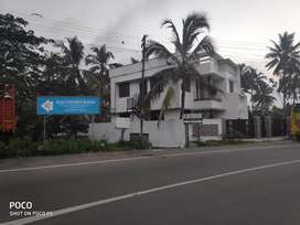 House for rent @ Attukal