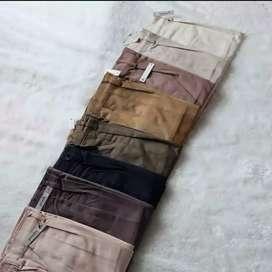 Celana Baggy pant wanita