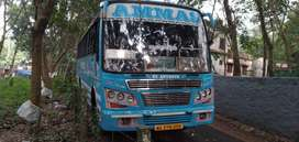 Route bus for sale without permit