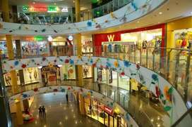 Commercial space for sale in calicut hilite mall