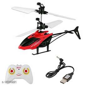 (Free Home Delivery)Rc Helicopter Remote Controlled