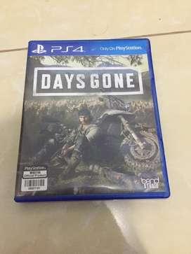 BD ps4 Daysgone