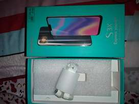 Infinix hot s3x 4..64..for sale