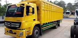 truck axor dengan berbagai type