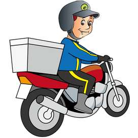 Urgent Opening For Delivery Executive