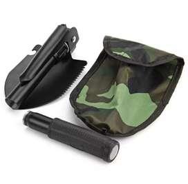 Sekop pacul portable