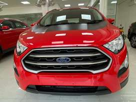 Ford Ecosport EcoSport Trend 1.5 Ti-VCT, 2017, Petrol