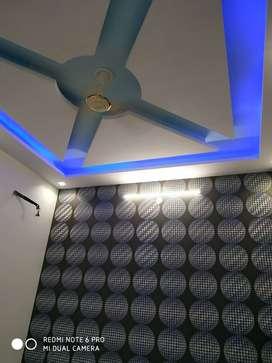 # 3BHK Beautiful Builder floor HOme loan 90% . visit our sites