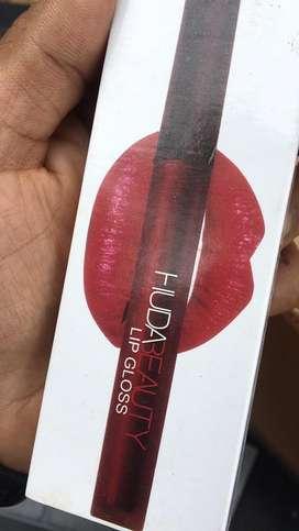 Huda beauty matte liquid lipstick
