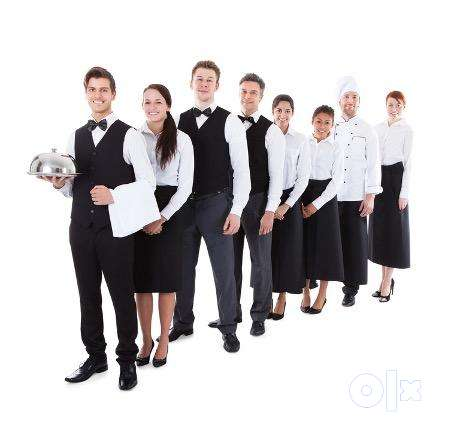 Urgently Required Restaurant Serving girls for A/C section 0
