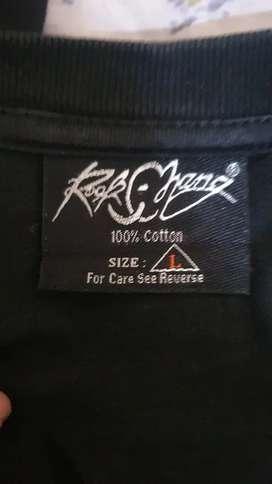 Shirt Rock black