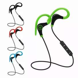 Headset Bluetooth  Model Kait Sporty
