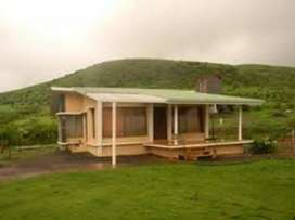 1500sqr.fit farmhouse for sale in lonavala