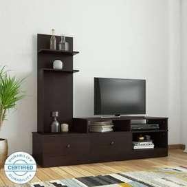 Flipkart Perfect Homes Sirena TV Entertainment Unit