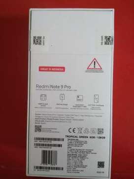 [WTS] Xiaomi Redmi Note 9 Pro 8/128
