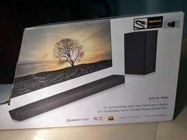 LG sound Bar SL6Y with High Resolution Audio (Black)