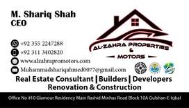 Only For Jauhor Estate Property Agent Please Contact Me.