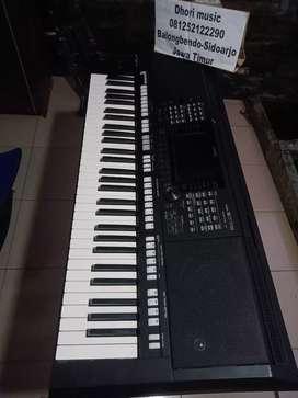 Jual keyboard Arranger Yamaha psr s 775