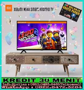 Xiaomi Mi TV Smart Led TV A4 32 Inch android youtube dll Bisa Cicilan