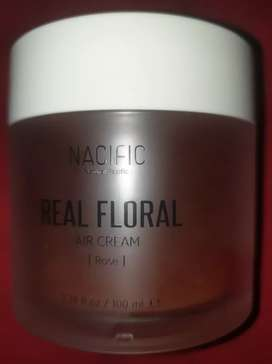 NACIFIC REAL FLORAL AIR CREAM ROSE