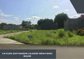 Promo Murah  Tanah Kavling Paling Strategis dekat pusat kota Bogor