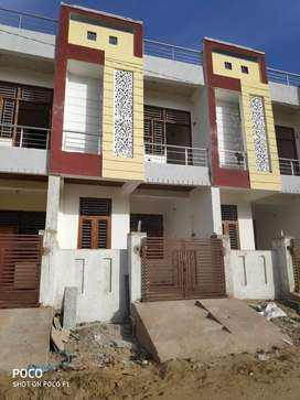 3 BHK Luxury Villa 1342 Sq.Ft.Only 21.47 Lac, Lonable water boring