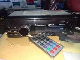Bekas!! Tape mobil Radio Usb Mulus murah