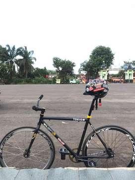 Soloist 71 Fullbike