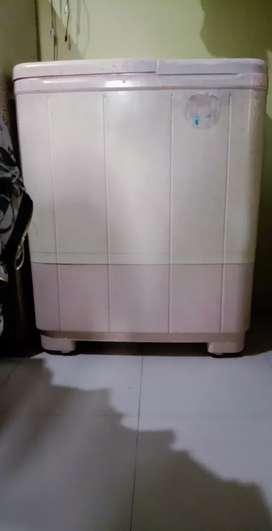 Videocon eco wash