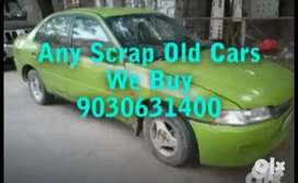 Any/Scrap/Cars/Buyers