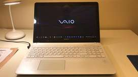 Sony VAIO Laptop for sale in condition