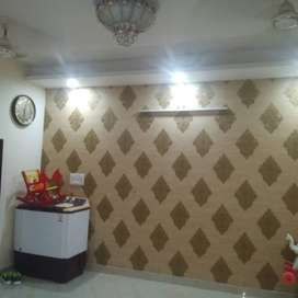 3bhk with roof park facing 32 lacs