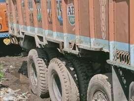 Tata 12wheel truck for sell. Call me 94733.622o8