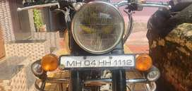 Royal Enfield_ Classic Tan 500