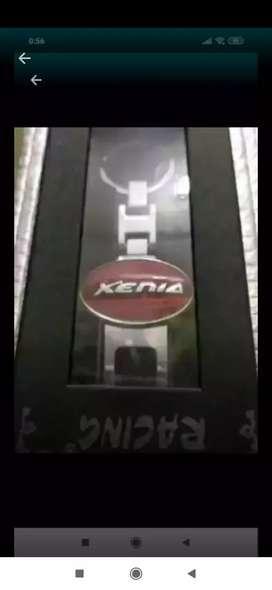 Adaptor safety belt tulisan xenia