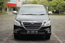 Kijang Innova Barong Diesel G Manual 2014