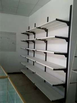 Shelf and Racking for Super Mart & Warehouse