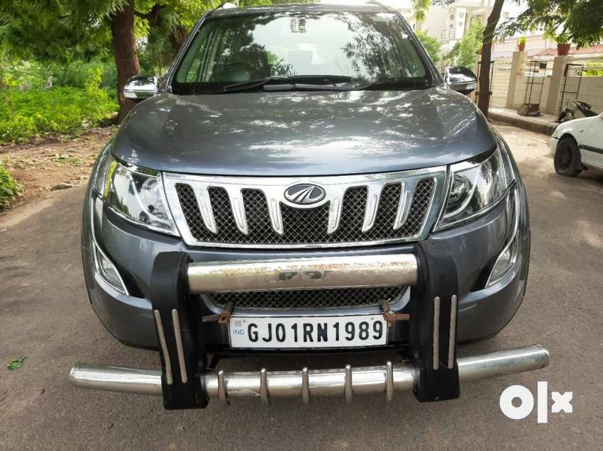 Mahindra Xuv500 XUV500 W10 AWD, 2015, Diesel 0