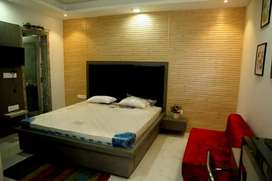 1 BHK fully furnished independent flat in jagatpura