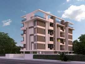 3BHK Residential Apartment In Sewali Path, Hatigaon Guwahati