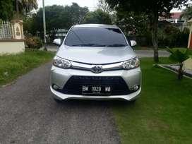 Toyota Avanza Veloz 1.5 Tahun 2017