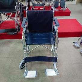 Kursi roda kondisi Baru