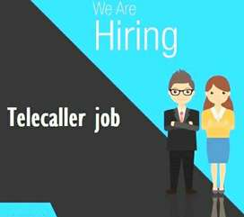 TELECALLERS (Females) for Credit Cards & PL.
